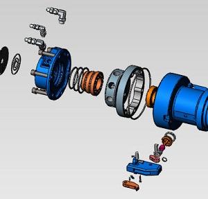 Engineering Design & Detailing
