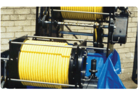 Tether Management Winches